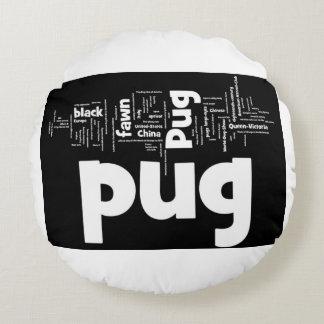 pug mashup.png round cushion