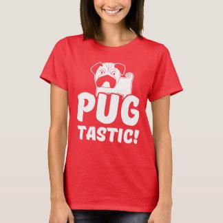 Pug Tastic T-Shirt