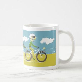 Pugsley on Patrol Mug