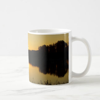 """Puhajarve sunset"" Coffee Mug"