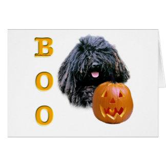 Puli Boo Card