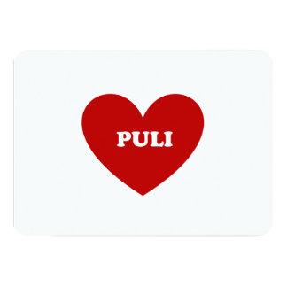 Puli Card