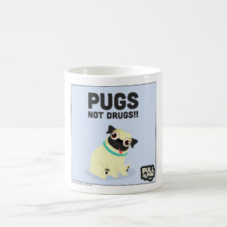 Pull My Paw - Classic Mug