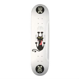 Pull My Paw - Kickflip Board 21.3 Cm Mini Skateboard Deck
