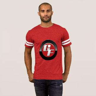 Pullover of football GF