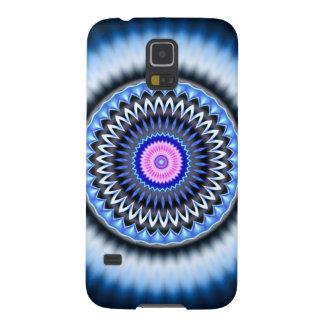 Pulsar Divinorum - Trippy Galaxy S5 Case
