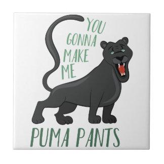 Puma Pants Tile
