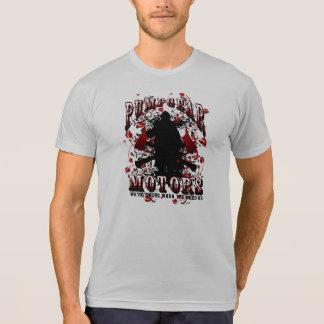 Pump Gear Motors T Shirt