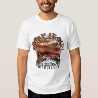 Pump it Up Shirt