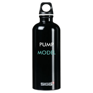PUMP Magazine - Stay Hydrated! SIGG Traveller 0.6L Water Bottle