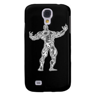 Pumped Chrome Bodybuilder iphone3 Speck Case
