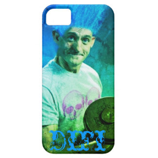 Pumping Ryan iPhone 5 Cover
