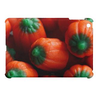 Pumpkin Candy iPad Mini Cases