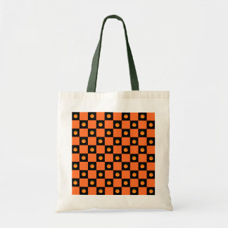 """Pumpkin Face"" Treats Tote 2 Tote Bags"