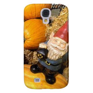Pumpkin Gnome II Galaxy S4 Case