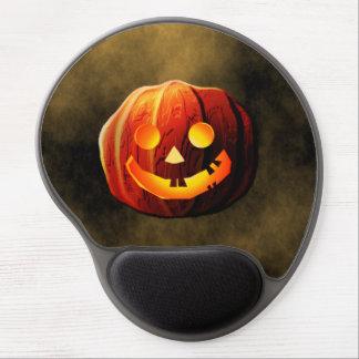 Pumpkin Head Gel Mouse Pad