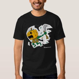 Pumpkin Head T-shirt