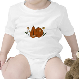 Pumpkin Heads Tee Shirts