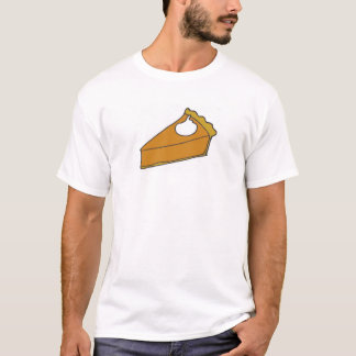 Pumpkin Pie 2001 T-Shirt