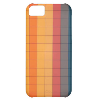 Pumpkin Pie iPhone 5C Case