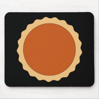 Pumpkin Pie. Mouse Pad