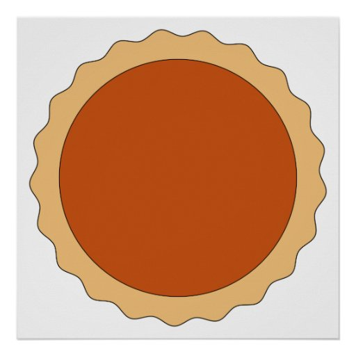 Pumpkin Pie. Posters