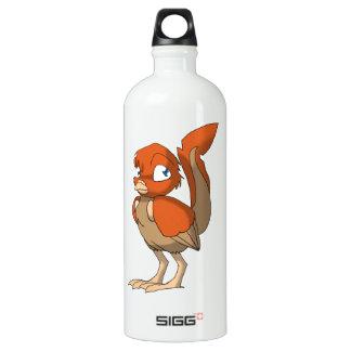 Pumpkin Pie Reptilian Bird by Bloorox1225/Ganene K SIGG Traveler 1.0L Water Bottle