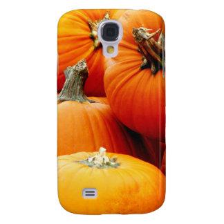 Pumpkin Pile Galaxy S4 Case