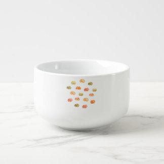 Pumpkin Soup Mug
