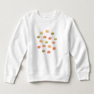 Pumpkin Toddler Sweatshirt