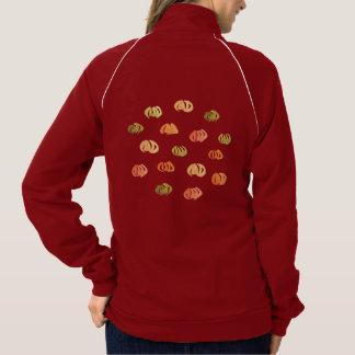 Pumpkin Women's Track Jacket