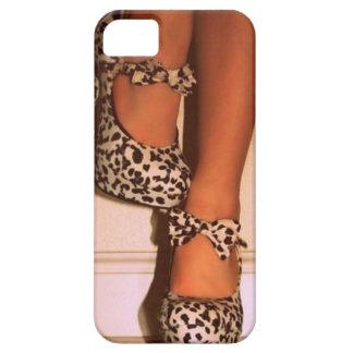 Pumps iPhone 5 Case