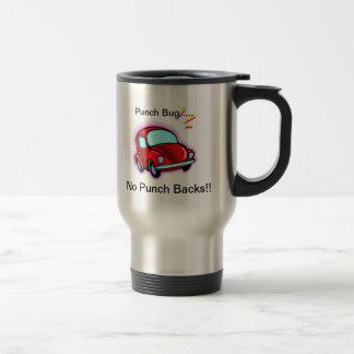 Punch Bug Mug