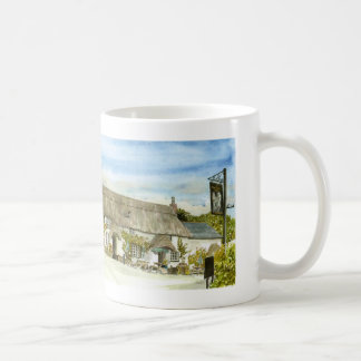 'Punchbowl & Ladle' Mug