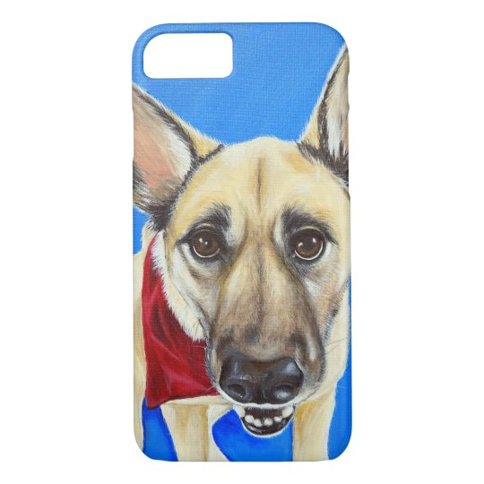 Punkin iPhone 8/7 Case