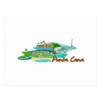 Punta Cana - Mexico.png Postcard