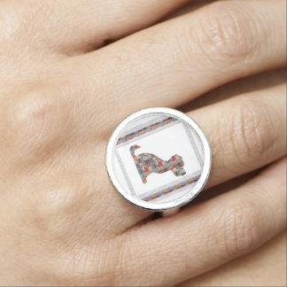 PUPPY DOG Girl Friend Sister nvn560 Dating Ring