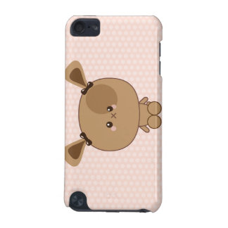 Puppy iPod Case iPod Touch (5th Generation) Cases