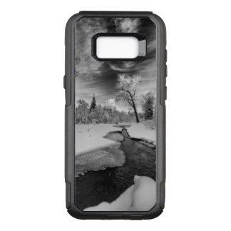 Pure Campbell Creek OtterBox Commuter Samsung Galaxy S8+ Case