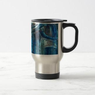 pure love stainless steel travel mug