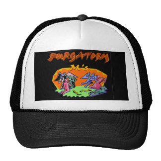 purgatory m's hat