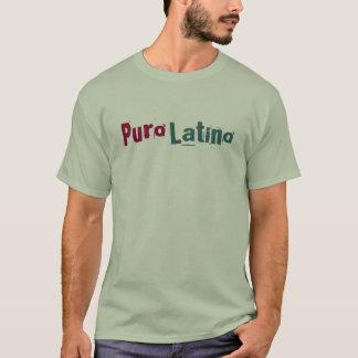 Puro, Latino T-Shirt