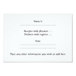 Purple Aardvark. Card