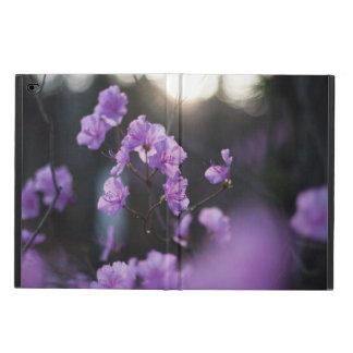 Purple Azaleas of Hope Powis iPad Air 2 Case