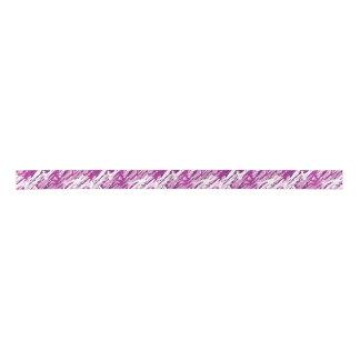 Purple Camouflage Ribbon Satin Ribbon