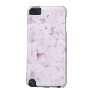 Purple Confetti Customizable iPod Touch iPod Touch (5th Generation) Covers