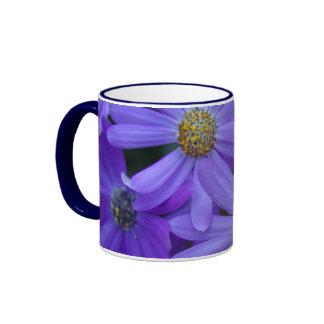 Purple Daisies - Mug #4