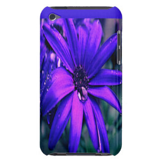 Purple Daisy iPod Touch Covers