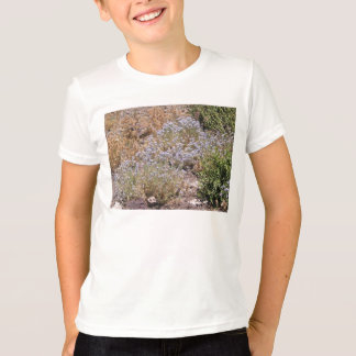 Purple Desert Wildlower T-Shirt