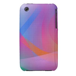 Purple Dusk iPhone 3 Case-Mate Cases